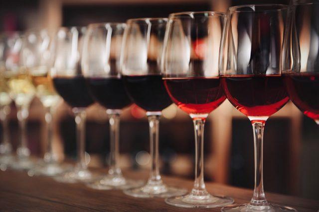 Fête des vins : soirée œnologie