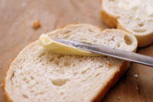 Ruptures de beurre, crème et fromage