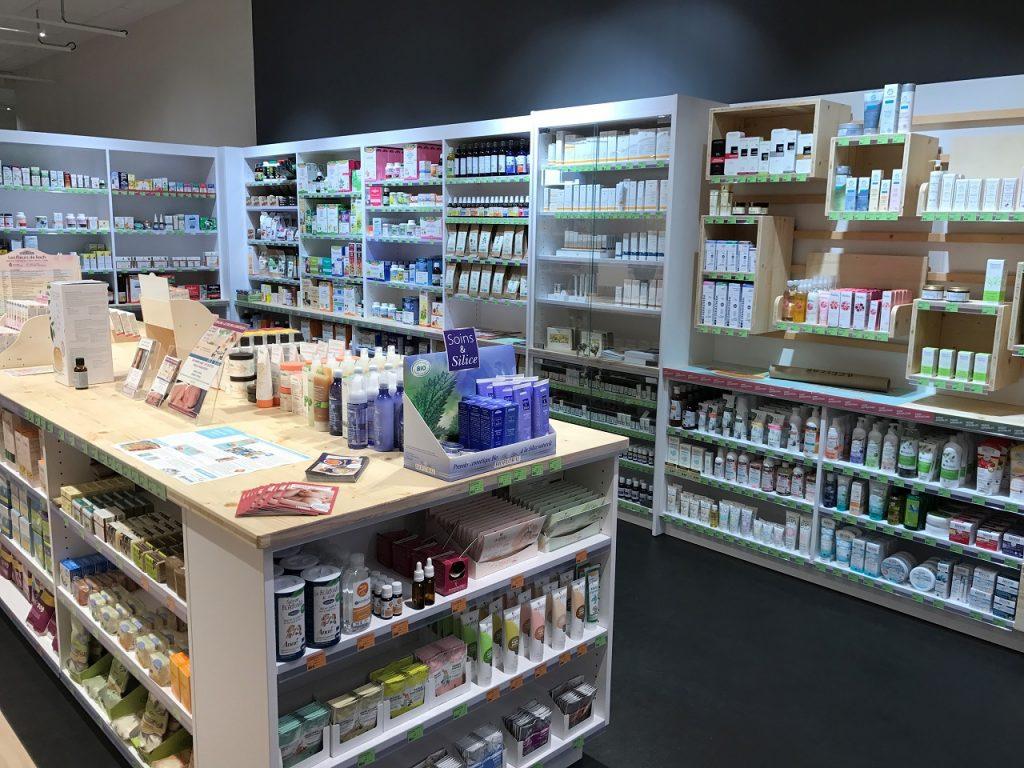 fenouil biocoop magasin bio le mans cosmetiques