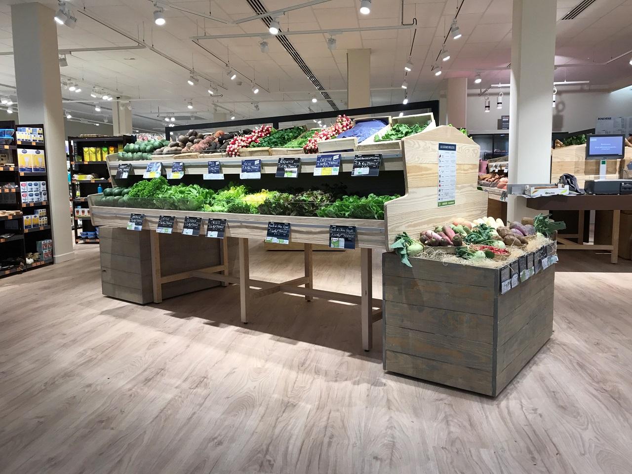 fenouil biocoop magasin bio le mans fruits legumes