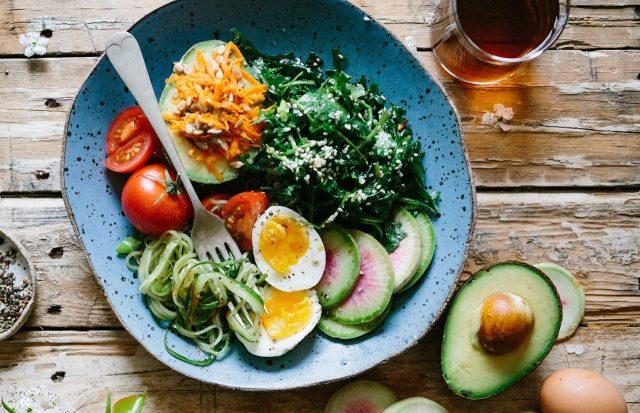 Conférence-débat : votre alimentation au quotidien