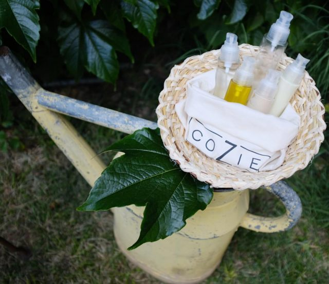 Jeunes entreprises de la bio #2 : coZie