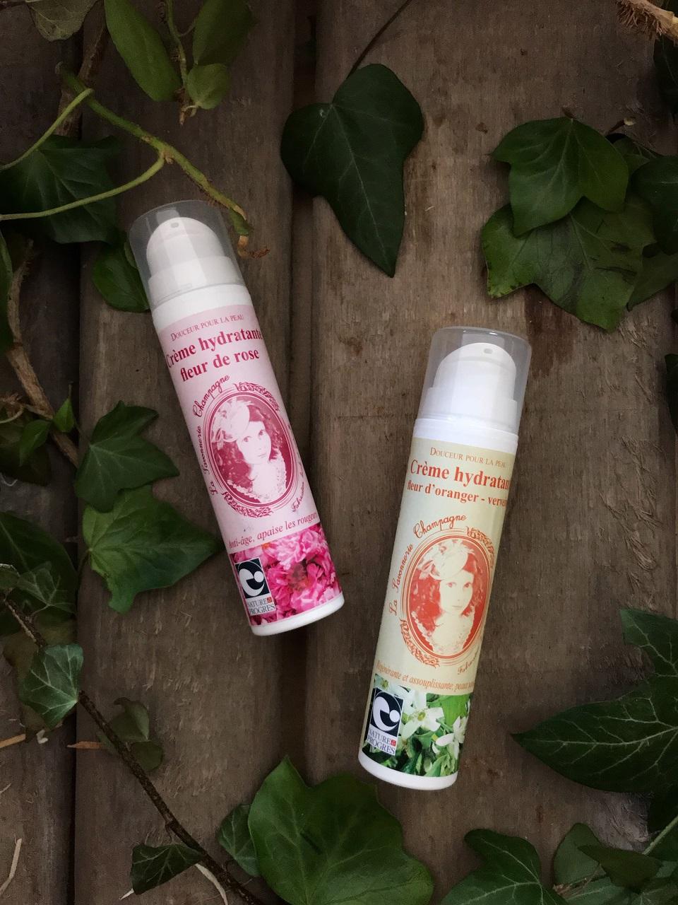 Nouveautes Au Rayon Cosmetiques Le Fenouil Biocoop