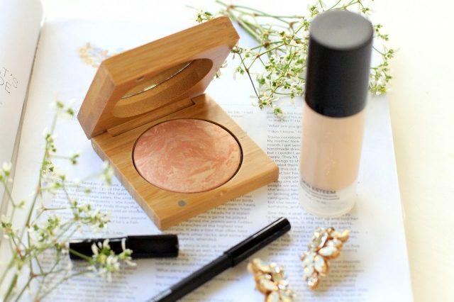 Découverte de notre gamme de maquillage bio
