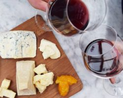 Soirée œnologie : dégustation de vins & de fromages bio