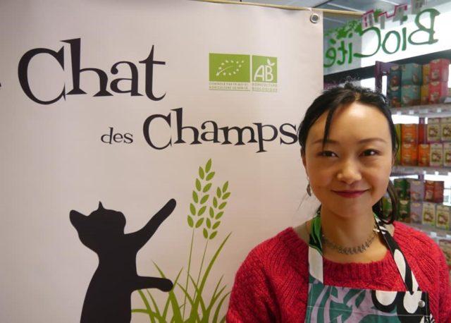 Le Chat des Champs, tofu bio