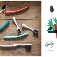 Bioseptyl recycle vos brosses à dents