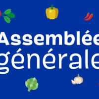 Assemblée générale virtuelle : jeudi 3 juin 2021
