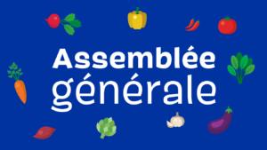 Assemblée générale 2019 du Fenouil Biocoop