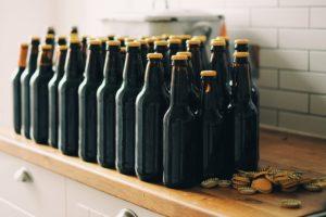 Découvrez notre délicieuse bière bio !