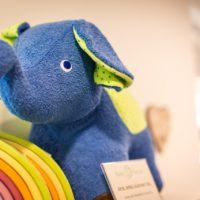 Collecte de jouets pour enfants (Secours Populaire 72)