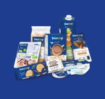 La (nouvelle) marque Biocoop, la marque de nos valeurs !