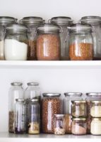 Acheter en vrac #4 : stocker et conserver les aliments