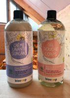 Les produits d'hygiène en vrac disponibles au Fenouil Sargé