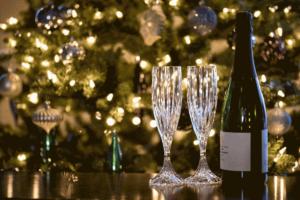 9 accords mets-vins par notre caviste pour Noël