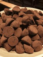 Les chocolats bio en vrac Saveurs et Nature