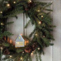 3 idées de décorations de Noël éco-responsables