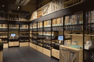 Atelier zéro déchet : consommer bio à petit prix grâce au vrac