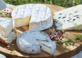 Fête des fromages bio de printemps 2021