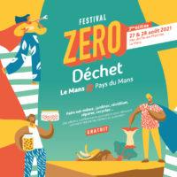 Rendez-vous au Festival Zéro Déchet !