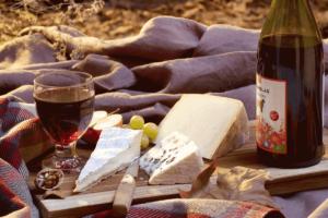 Fête des vins et des fromages d'automne