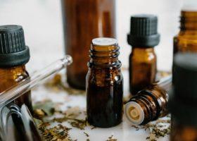 Ateliers bien-être : huiles essentielles et hydrolats